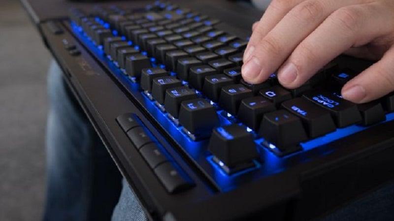 Rekomendasi Keyboard Gaming Terbaik Corsair K63 Wireless