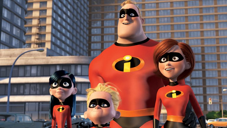 review incredibles 2 indonesia