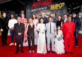 """Los Angeles World Premiere For Marvel Studios' """"Ant Man And The Wasp"""""""
