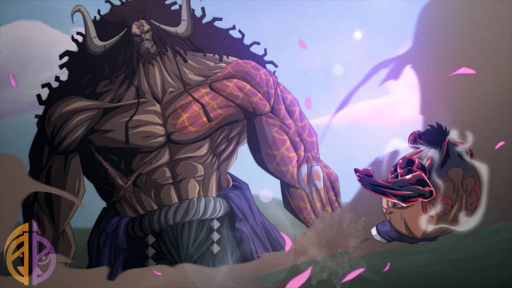 bajak laut kecil yang pernah menantang yonkou