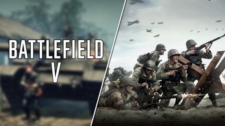 Battlefield V Ww2