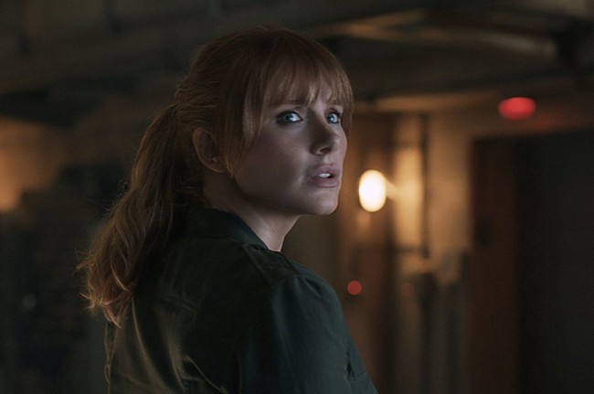 Bryce Dallas Howard Tahu Ending Avengers 4