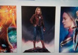 Penampilan Baru Avengers 4