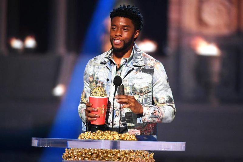 2018 MTV Movie And TV Awards Show