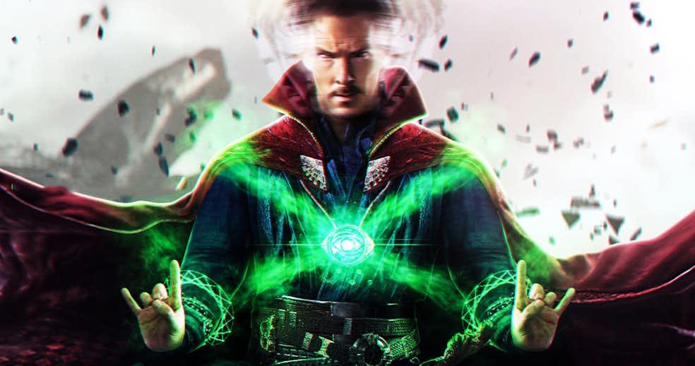 Doctor Strange 2 Dikonfirmasi
