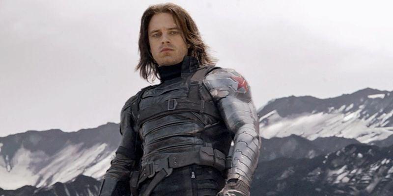 Jika Winter Soldier Punya Infinity Gauntlet