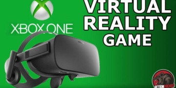 Microsoft Virtual Reality Xbox One