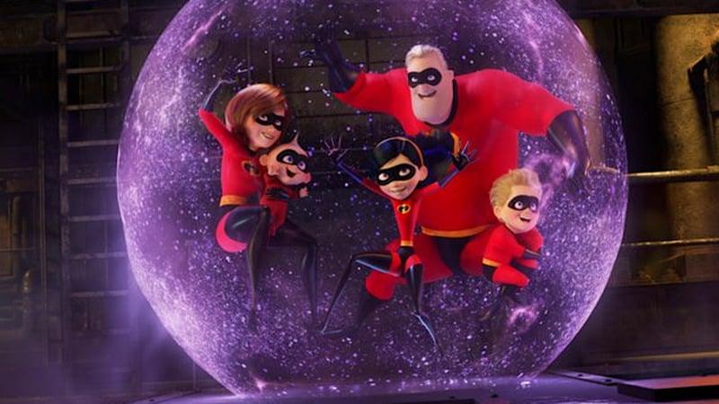 Musuh Utama The Incredibles 2 3