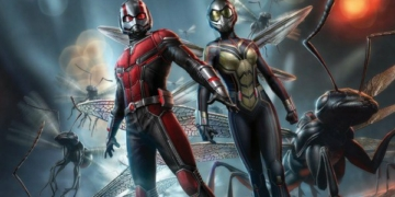 Runtime Ant Man And The Wasp