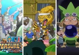 Suku Teraneh Yang Ada Di One Piece