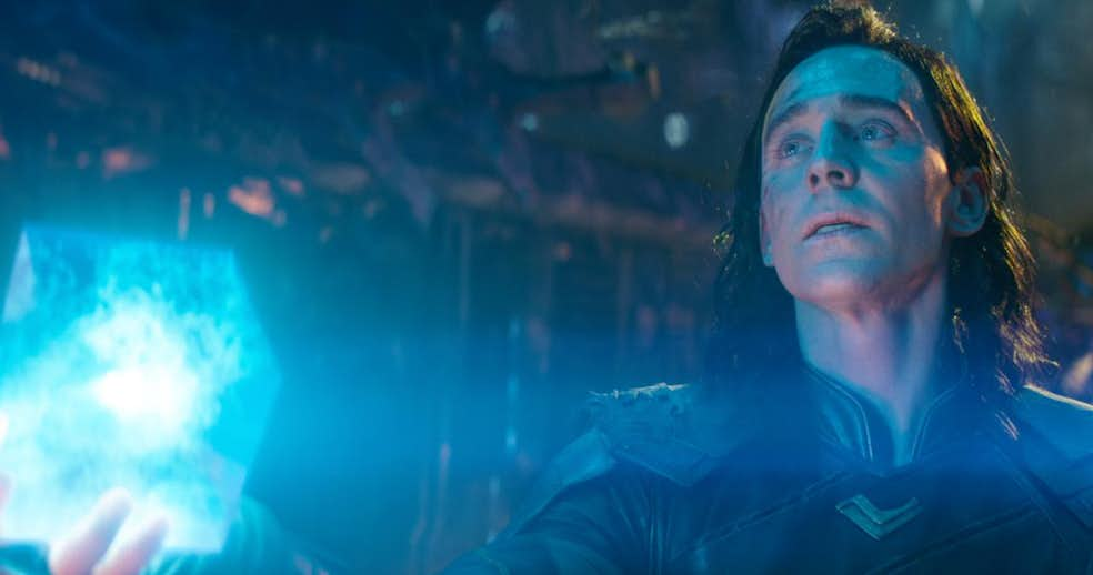 Takdir Loki Di Infinity War
