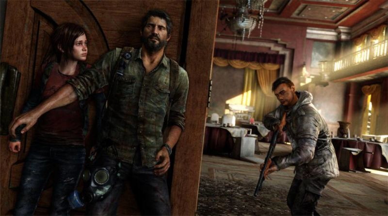gameplay The Last Of Us 2