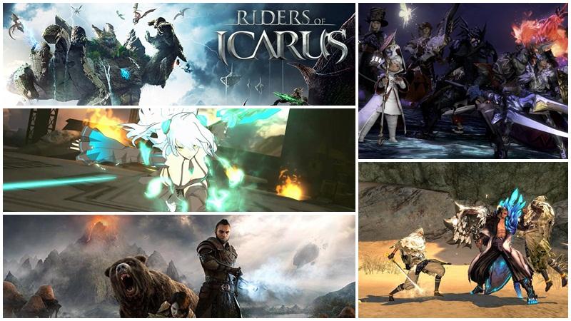 10 Rekomendasi Game MMORPG Terbaik Untuk PC Yang Wajib Kalian Coba