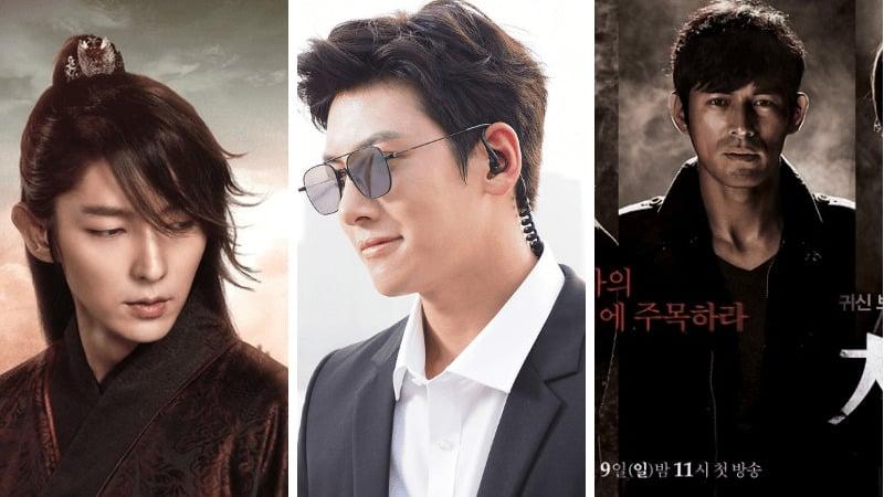10 Rekomendasi Drama Korea Action Terbaik, Dijamin Naikin Andrenalin Kalian! Dafunda Com