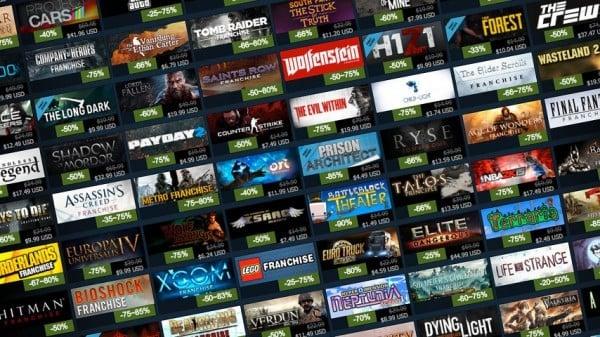15 Rekomendasi Game PC Gratis Terbaik Yang Ada Di Steam