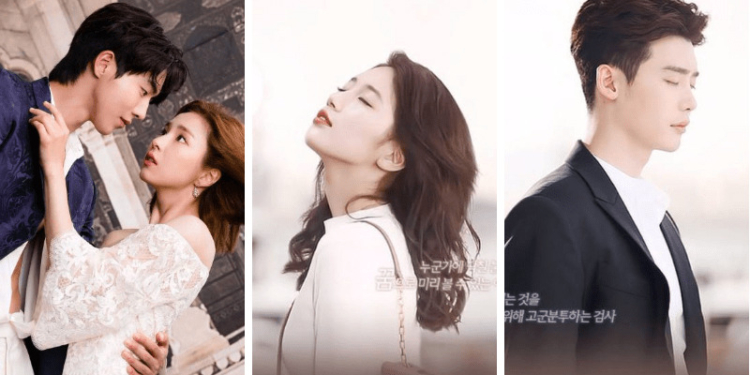15 Rekomendasi Drama Korea Fantasy Terbaik, Dijamin Bikin Kalian Suka Banget! Dafunda Com