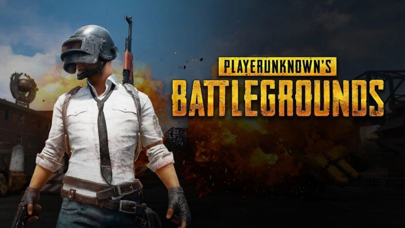 Hasil gambar untuk player unknown battleground