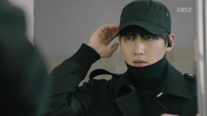 20 Rekomendasi Drama Korea Action Terbaik, Dijamin Naikin Andrenalin Kalian! Healer