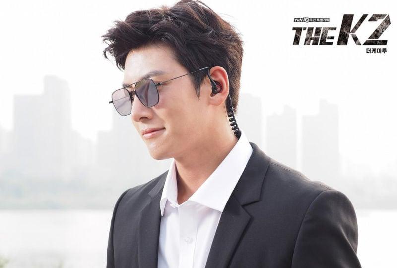 20 Rekomendasi Drama Korea Action Terbaik, Dijamin Naikin Andrenalin Kalian! The K2