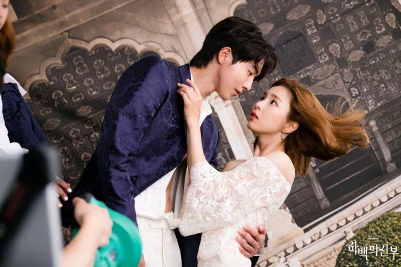 20 Rekomendasi Drama Korea Fantasy Terbaik, Dijamin Bikin Kalian Suka Banget! The Bridge Of Haebaek