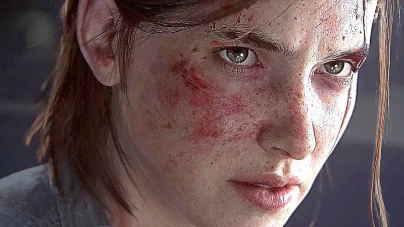 5 Rekomendasi Game Adventure PC Terbaik Yang Wajib Kalian Mainkan! The Last Of Us Part 2