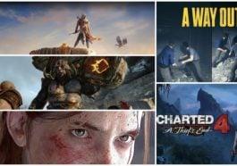 5 Rekomendasi Game Adventure Terbaik Yang Wajib Kalian Mainkan! Dafunda.com