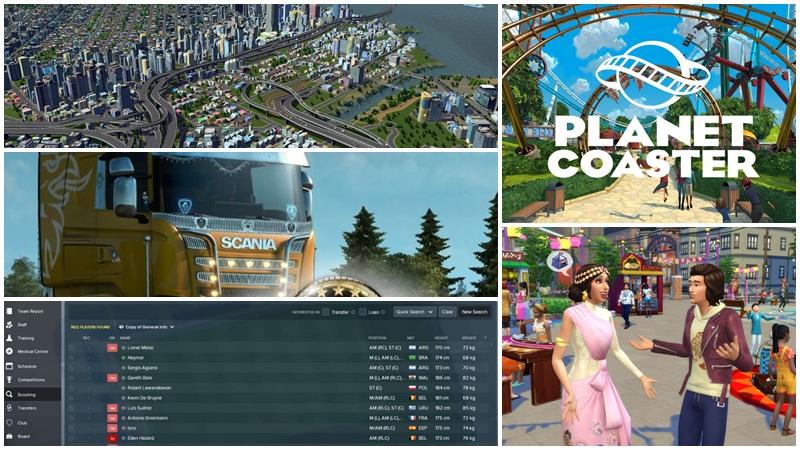 5 Rekomendasi Game Simulasi PC Yang Cocok Kamu Jadikan Sebagai Pedoman Kerja Dafunda.com