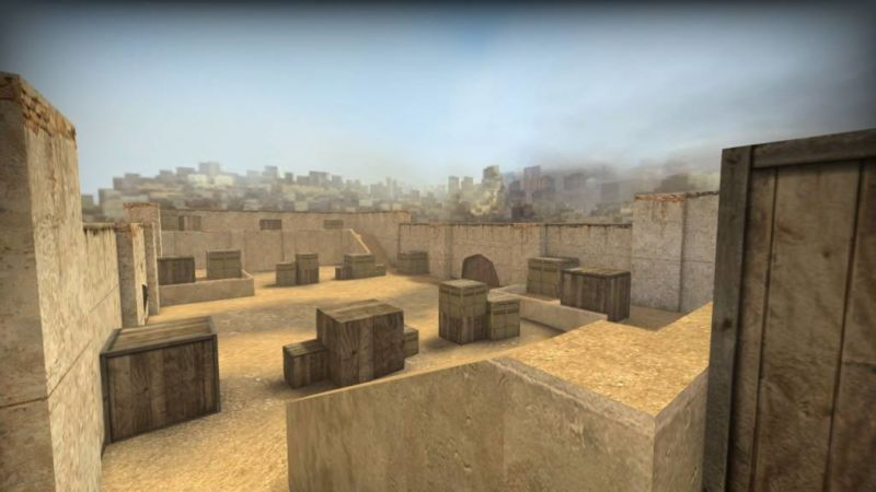5 Tips Ketika Bermain Game FPS Untuk Kamu Yang Pemula! Maps