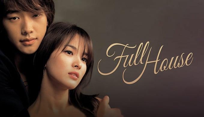 50 Rekomendasi Drama Korea Terbaik, Dijamin Bikin Baper Banget! Full House Dafunda TV