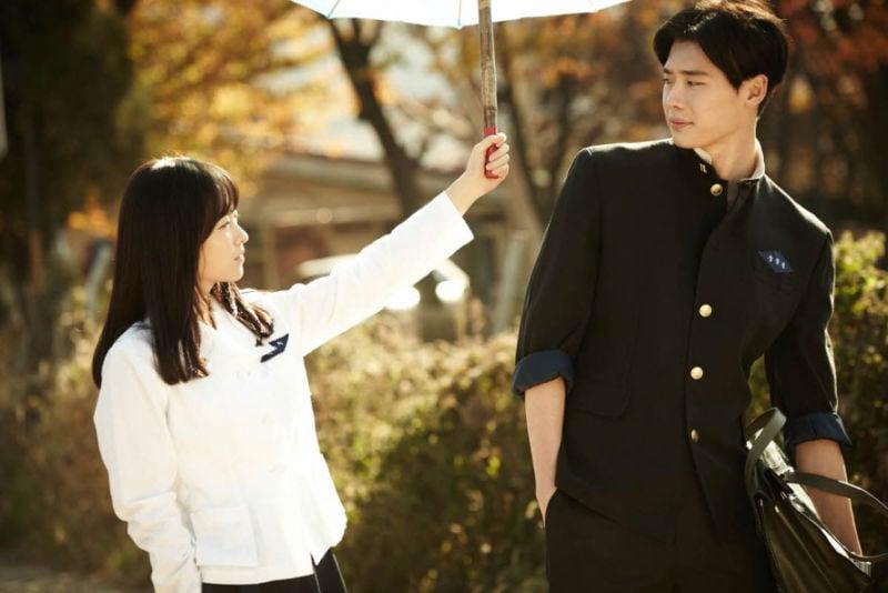 50 Rekomendasi Drama Korea Terbaik, Dijamin Bikin Baper Banget! Hot Young Bloods