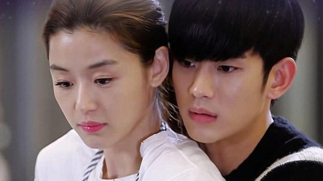50 Rekomendasi Drama Korea Terbaik, Dijamin Bikin Baper Banget! My Love From The Star
