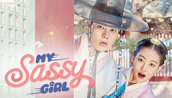 50 Rekomendasi Drama Korea Terbaik, Dijamin Bikin Baper Banget! My Sassy Girl Dafunda TV