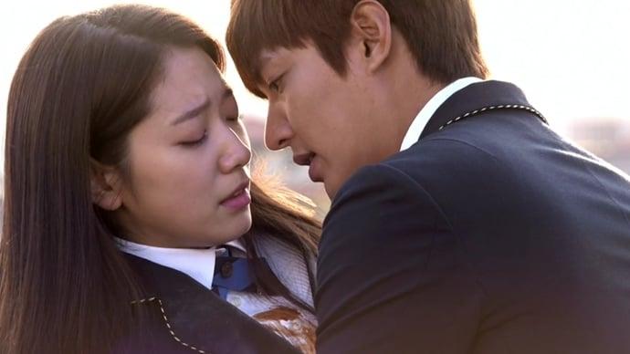 50 Rekomendasi Drama Korea Terbaik, Dijamin Bikin Baper Banget! The Heirs Dafunda TV