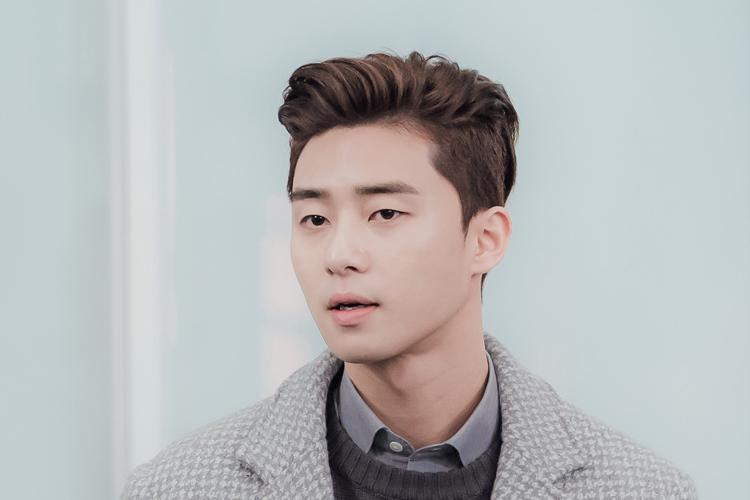 Aktor Park Seo Joon Resmi Pindah Ke Agensi Baru Milik Manajernya! Dafunda TV