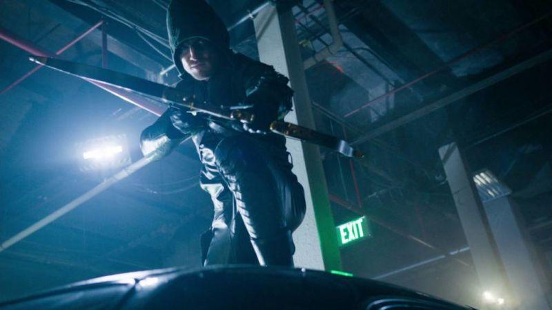 Arrow S1 D1 00131
