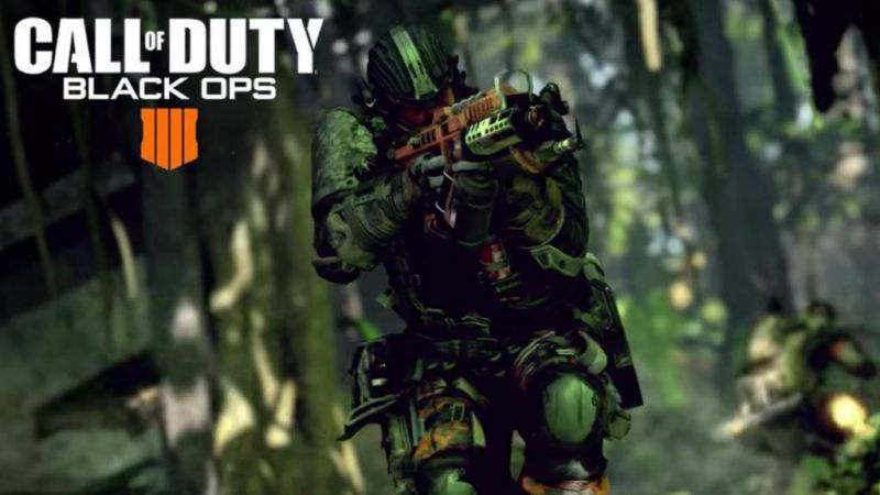 trailer PC Call Of Duty