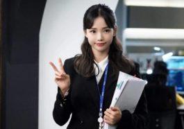 Dirumorkan Berkencan Dengan Seorang Pengusaha, Beginilah Tanggapan Agensi Aktris Ha Yeon Soo! Dafunda TV
