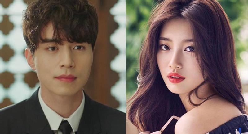 Inilah Alasan Kenapa Bae Suzy Dan Lee Dong Wook Putus Setelah 4 Bulan Berpacaran! Dafunda TV