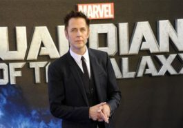 James Gunn Dipecat Marvel