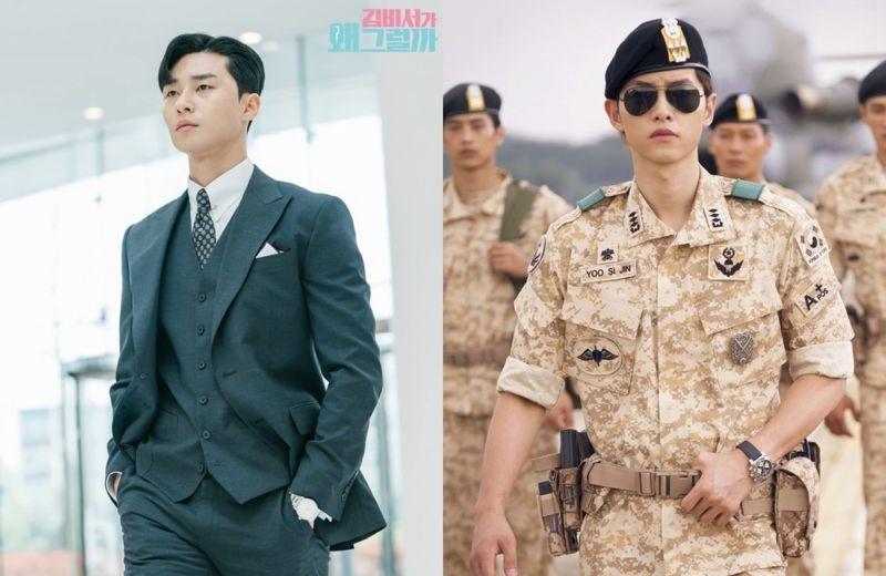 Kalahkan Popularitas BTS, Aktor Park Seo Joon Disebut Jadi Song Joong Ki Berikutnya! Dafunda Com