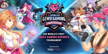 Nutaku LEWD Gaming
