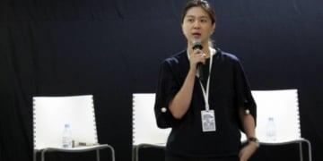 POPCON Asia 2018 Yenny Wangsawidjaja, CEO POPCON Inc