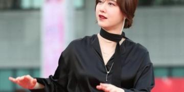 Sempat Jadi Pembicaraan Netizen Karena Gendutan, Begini Respon Goo Hye Sun! Dafunda