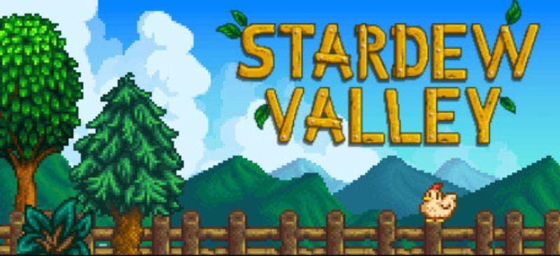 Game Stardew Valley