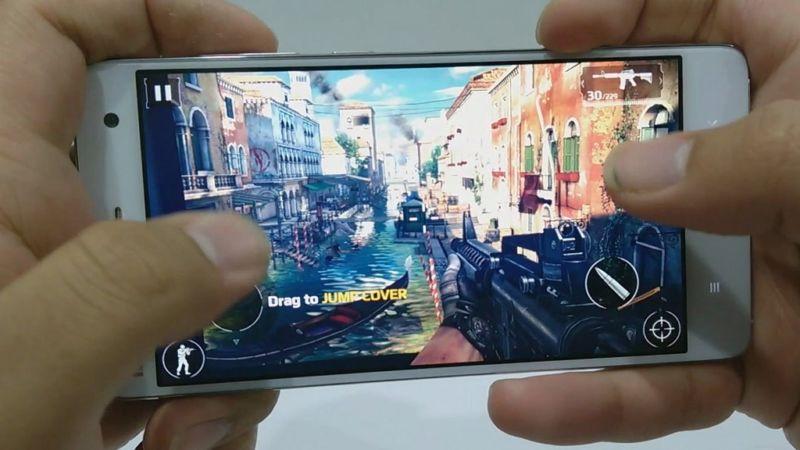 Tips Cara Agar HP Android Tidak Cepat Panas Saat Main Game 1