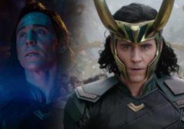 Tom Hiddleston Tegaskan 'Avengers Infinity War' Menjadi Film Terakhir Loki! Dafunda Com