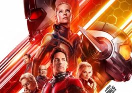 Ant-man and the Wasp adegan yang dihapus