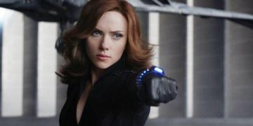 Black Widow Ungkap masa lalu Natasha Rumanoff
