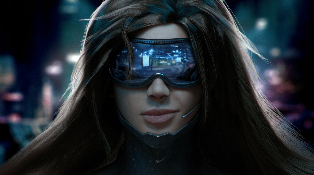 gameplay Cyberfunk 2077