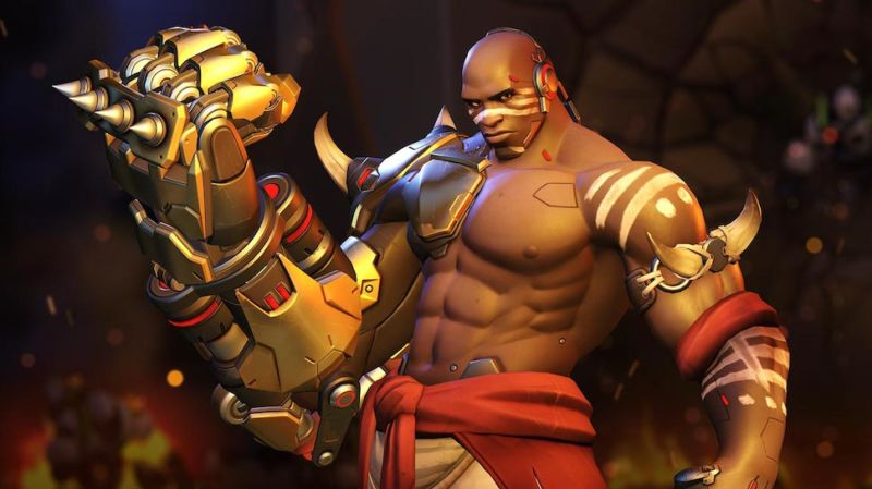 Doomfist Screenshot 062718